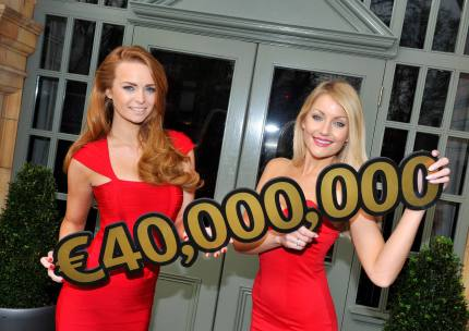 Friday's Euromillions is _2