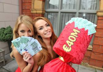 Friday's Euromillions is He1