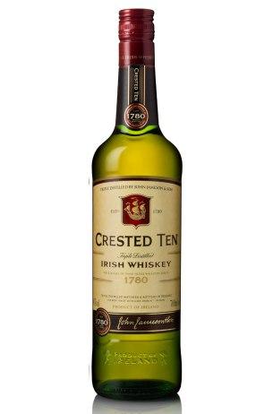 Crested-Ten