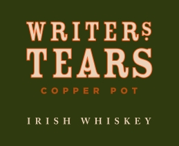 Writers Tears Copper Pot Negative